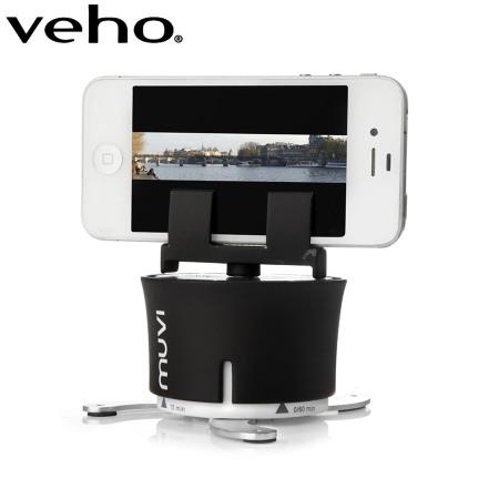 Supporto girevole per fotocamera Veho MUVI X-Lapse