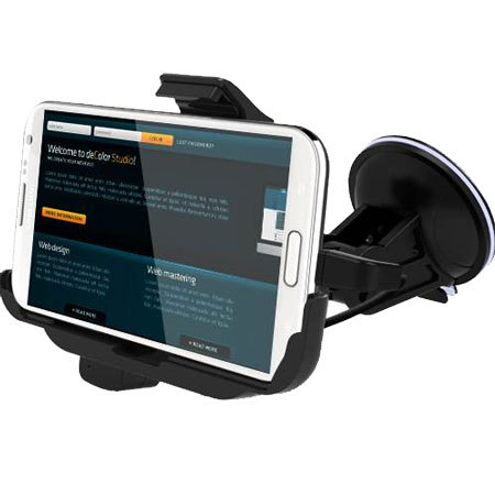support voiture avec chargeur et kit mains libres pour samsung galaxy note 2 avis. Black Bedroom Furniture Sets. Home Design Ideas