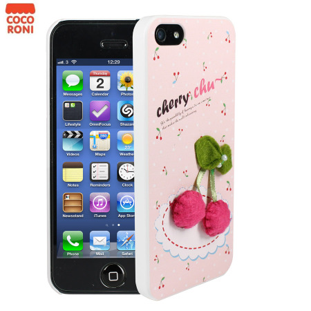 coque iphone 5 3d