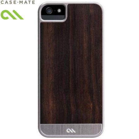 Case-Mate Artistry Woods Case for Blackberry Z10 - Rosewood
