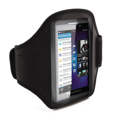 MobileFun Blog » Blog Archive » The best range of BlackBerry Z10