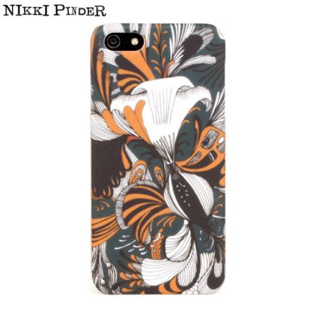 Nikki Pinder iPhone 5S / 5 Hard Case - Nice Dream