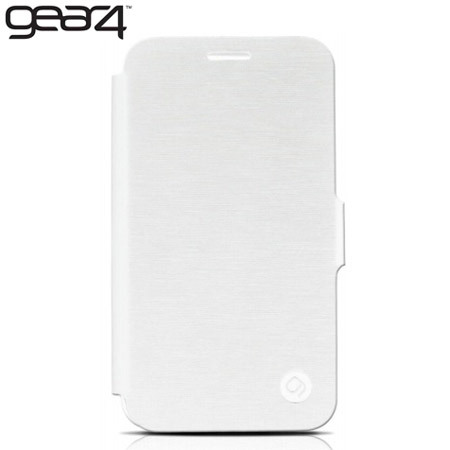 Gear4 SC4006G Back Flip Case for Samsung Galaxy S4 - White