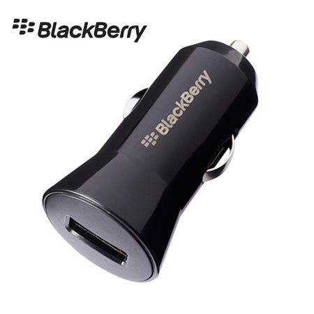 BlackBerry Car Charger - Micro USB - ACC-48157-201