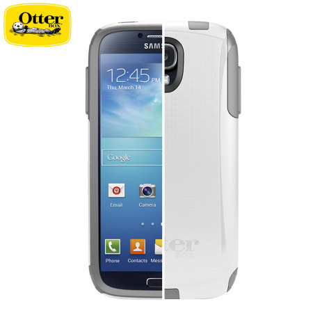 OtterBox Commuter Series for Samsung Galaxy S4 - Glacier