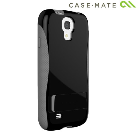 Case-Mate Pop for Samsung Galaxy S4 - Black/Grey