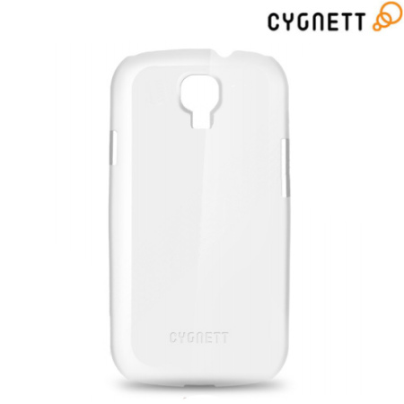 Cygnett Crystal Slimline Case for Samsung Galaxy S4