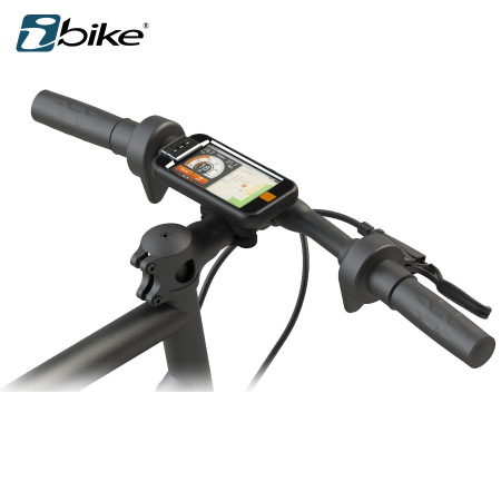 iBike GPS System for iPhone 5S / 5