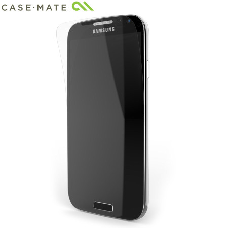 Case-Mate Anti-Glare Screen Protector for Samsung Galaxy S4
