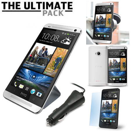 [MOBILEFUN.fr] Test du pack accessoire HTC One Ultimate Blanc pour HTC One 38788
