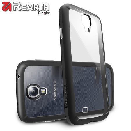 Rearth Ringke Fusion Case for Samsung Galaxy S4