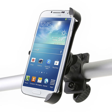 Samsung Galaxy S4 Bicycle Phone Holder