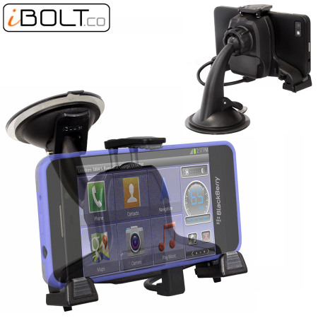 iBOLT xProDock Universal Micro USB Active Vehicle Dock