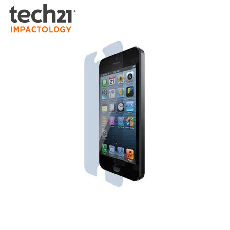Tech21 Impact Shield with Self Heal for iPhone 5S / 5