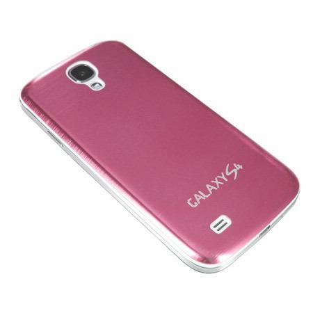 Cache-batterie de remplacement Samsung Galaxy S4 - Rose