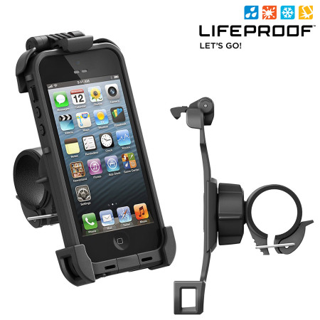 super popular 75090 859df LifeProof Bike & Bar Mount for iPhone 5