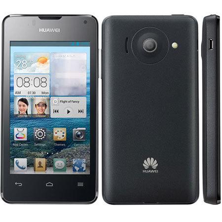 Sim Free Huawei Ascend Y300 | 450 x 450 jpeg 39kB