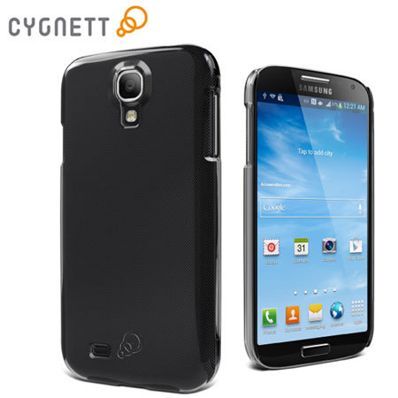 Cygnett Crystal Clear Slim Case for Samsung Galaxy S4 Mini - Clear