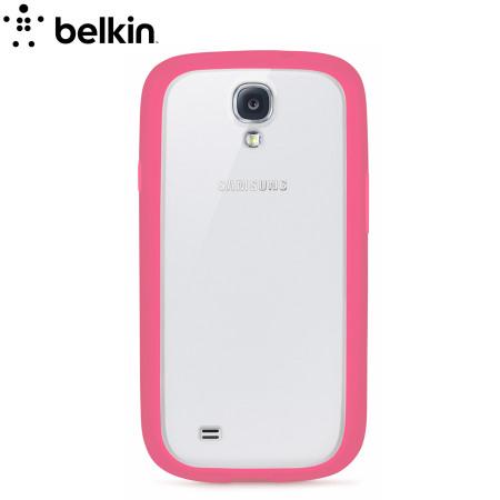 Belkin Hybrid Case for Samsung Galaxy S4 Mini - Sorbet