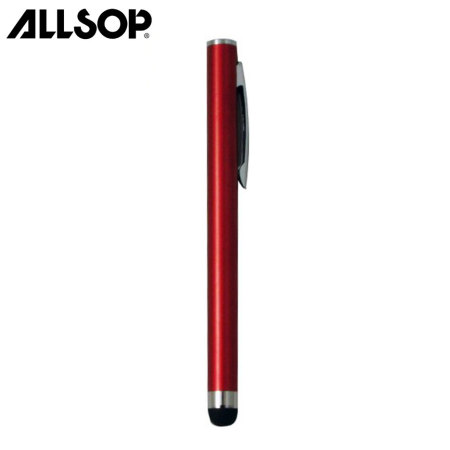 Touch Screen Stylus -Red