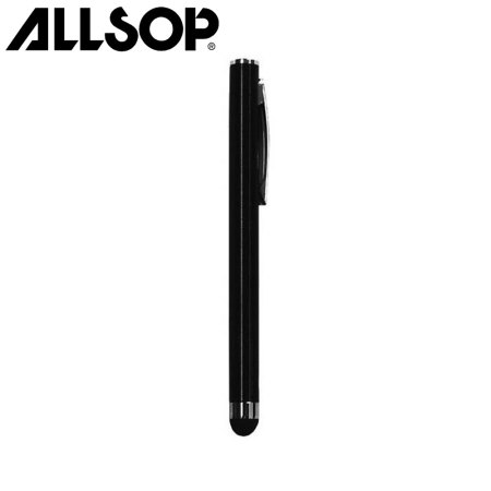 Touch Screen Stylus - Black
