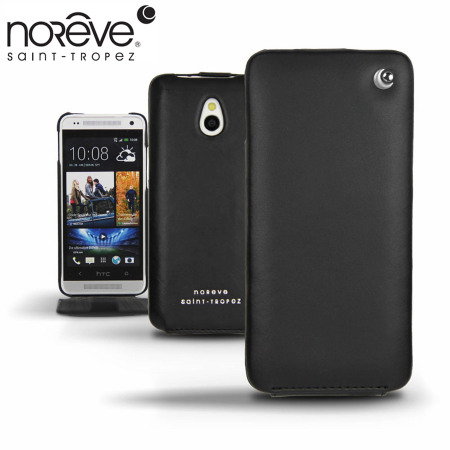 Noreve Tradition Leather Case for HTC One Mini - Black