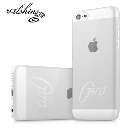 white iphone 5c itskins zero 3 lightweight for iphone 5c white 13298