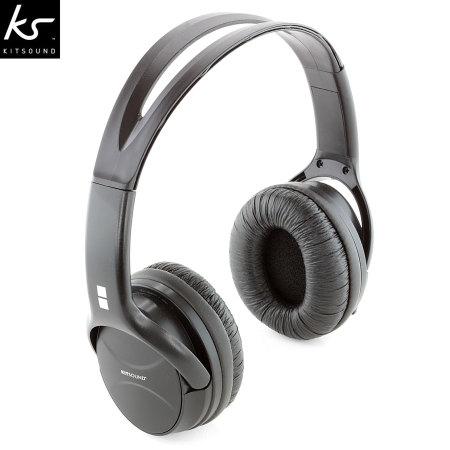 Casque Bluetooth stereo KitSound