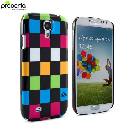 30c8b8294d3 Funda Proporta para Samsung Galaxy S4 Mini - Quicksilver - Echo Beach