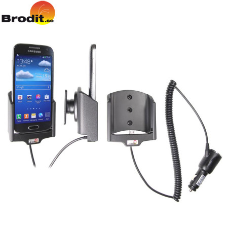 Brodit Active Holder with Tilt Swivel for Samsung Galaxy S4 Mini