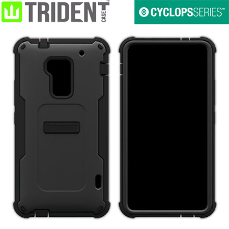 Trident Cyclops Case for HTC One Max - Black