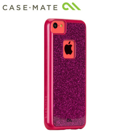 pink iphone 5c case mate glimmer for iphone 5c pink 15865