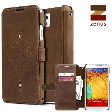 Ledertasche Note 3 Diary Galaxy Note 3 Tasche