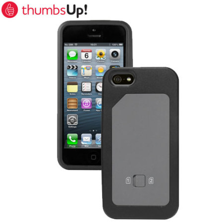 coque dual sim iphone 5s 5 thumbsup avis. Black Bedroom Furniture Sets. Home Design Ideas