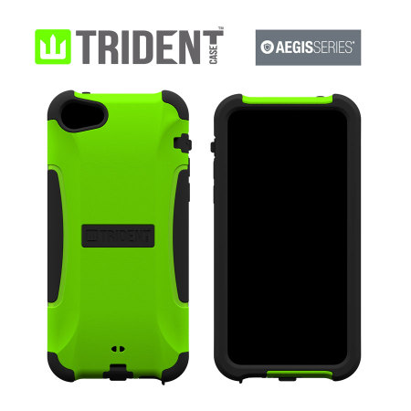 competitive price 5722c 030e1 Trident Aegis Case for Apple iPhone 5C - Green