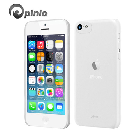 iphone 5c white pinlo slice 3 for iphone 5c white clear reviews 11148