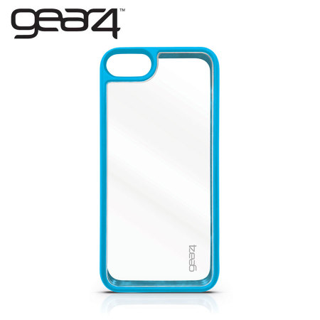 Gear4 IceBox Edge Case for iPhone 5C - Blue
