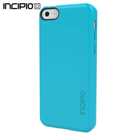 Incipio Feather Case For iPhone 5C - Aqua Blue