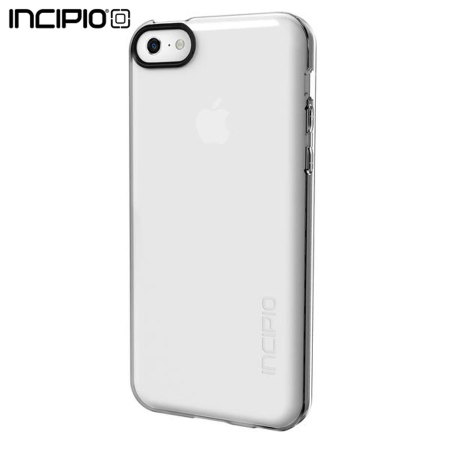 clear iphone 5c case incipio feather clear for iphone 5c clear 3765