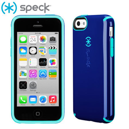 speck iphone case speck candyshell for iphone 5c navy light blue 13016