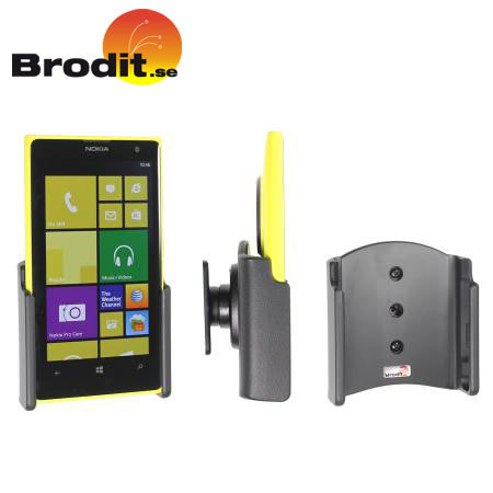 check out 65cff 31c7f Brodit Passive Holder for Nokia Lumia 1020