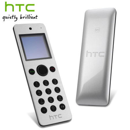 HTC Mini+ Bluetooth Media Handset BL R120