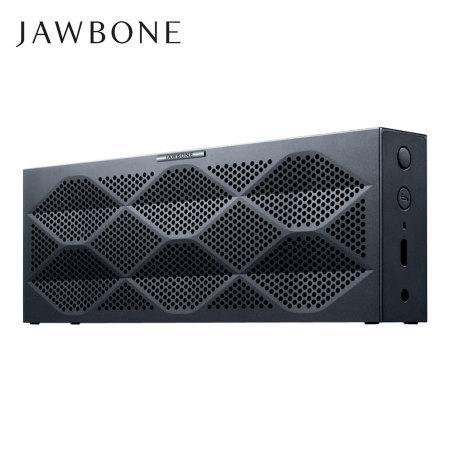 Jawbone Mini Jambox Bluetooth Speaker - Graphite Facet