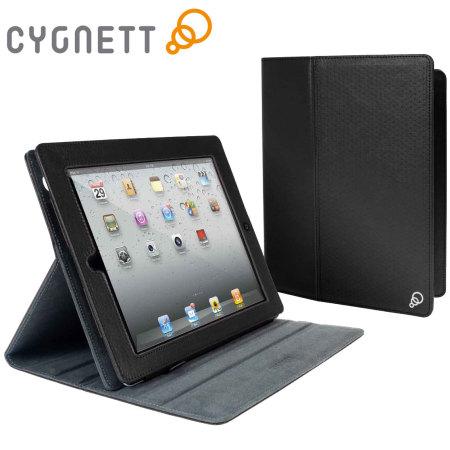 Cygnett Archive Folio Case for iPad Air - Black