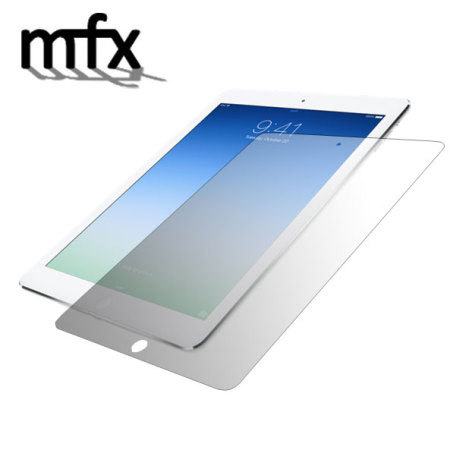 MFX Screen Protector - Apple iPad Air