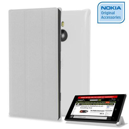 Nokia Protective Cover Case for Lumia 1520 - White