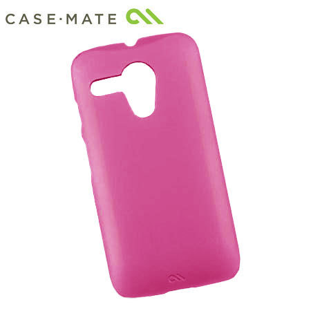 Case-Mate Barely There for Moto DVX - Pink