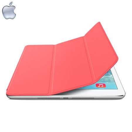 Apple iPad Air 2 / Air Smart Cover - Pink
