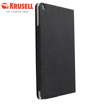 Krusell Malmo FlipCover for iPad Air - Black