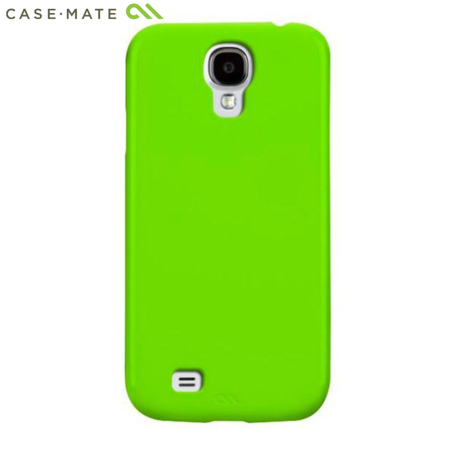 Case-mate Barely There Case for Samsung Galaxy S4 - Electric Green